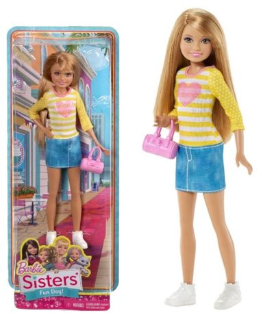 barbie stacie doll