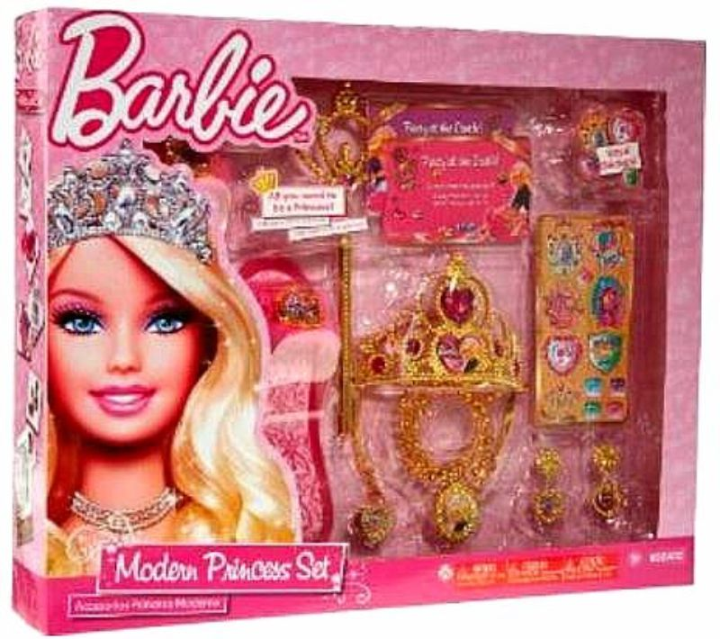 barbie price