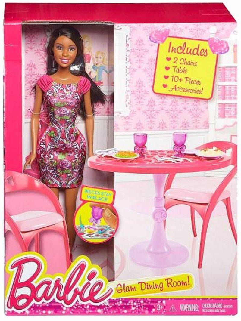 Barbie African American Doll and Dining Room Set CCX05 : c90ff2ee 3f93 4ca2 b94b d59406398d06600 from www.barbievalues.com size 800 x 1067 jpeg 145kB